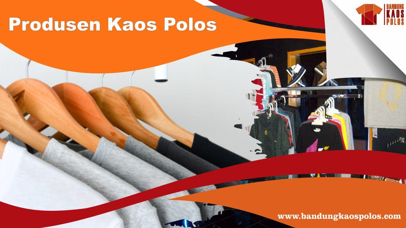 Produsen Pembuatan Kaos Polos Murah dan Berkuaitas
